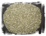 MONSOONED MALABAR AA 1LB - UNROASTED